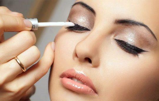 Эффективный макияж. Секреты красоты