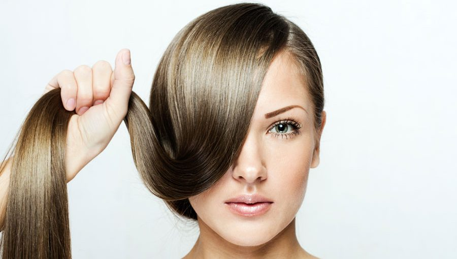 Женские причёски. Почему пробор зависит от формы лица?