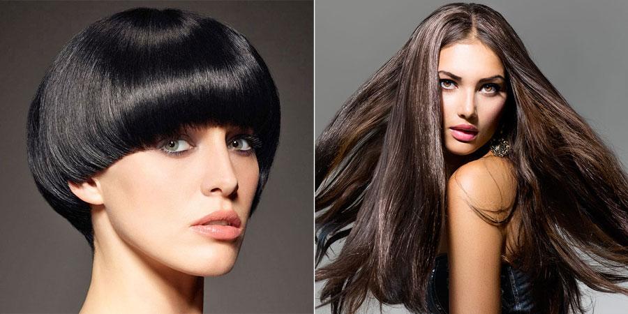 Короткая стрижка или длинные волосы - что лучше