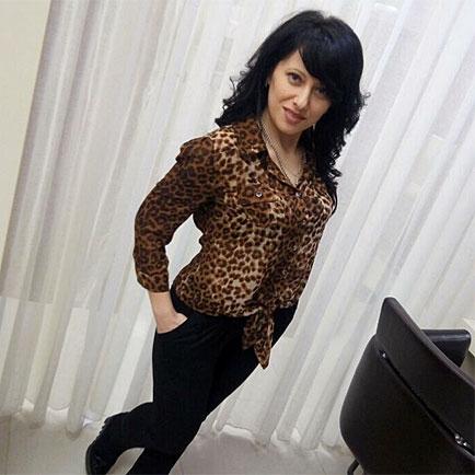 Беспалова Юлия, парикмахер-стилист