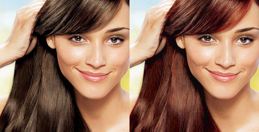Как выбрать цвет волос, подходящий именно вам?